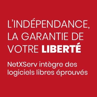 L'indépendance, la garantie de votre liberté